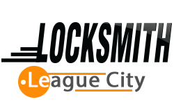 Locksmith League City, TX