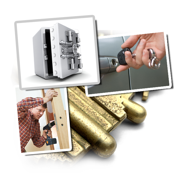 Commercial Locksmith in League City